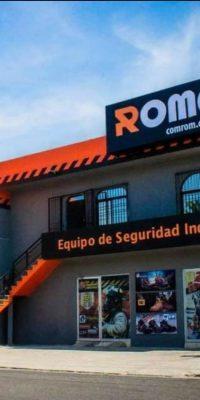 Equipos de Seguridad Industrial Manzanillo